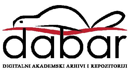 Digitalni repozitorij završnih i diplomskih radova RRiF VŠ