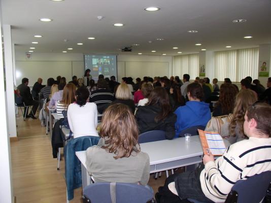 Prezentacije izbornih kolegija na studiju Korporativne financije