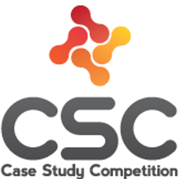 Case Study Competition 2017.