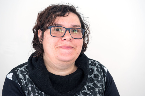 Ivana Derosi Draguzet, nova stručna prvostupnica