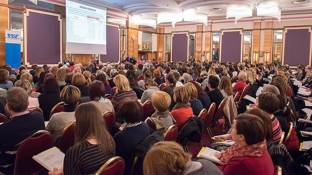 Seminar za studente RRiF VŠ