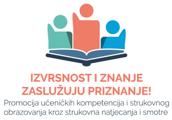 RRiF Visoka škola sponzor natjecanja iz računovodstva